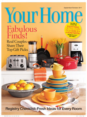 sept oct your home cover