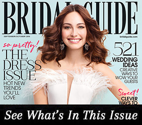 bridal guide september october 2018