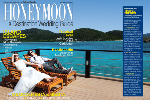 honeymoon cover