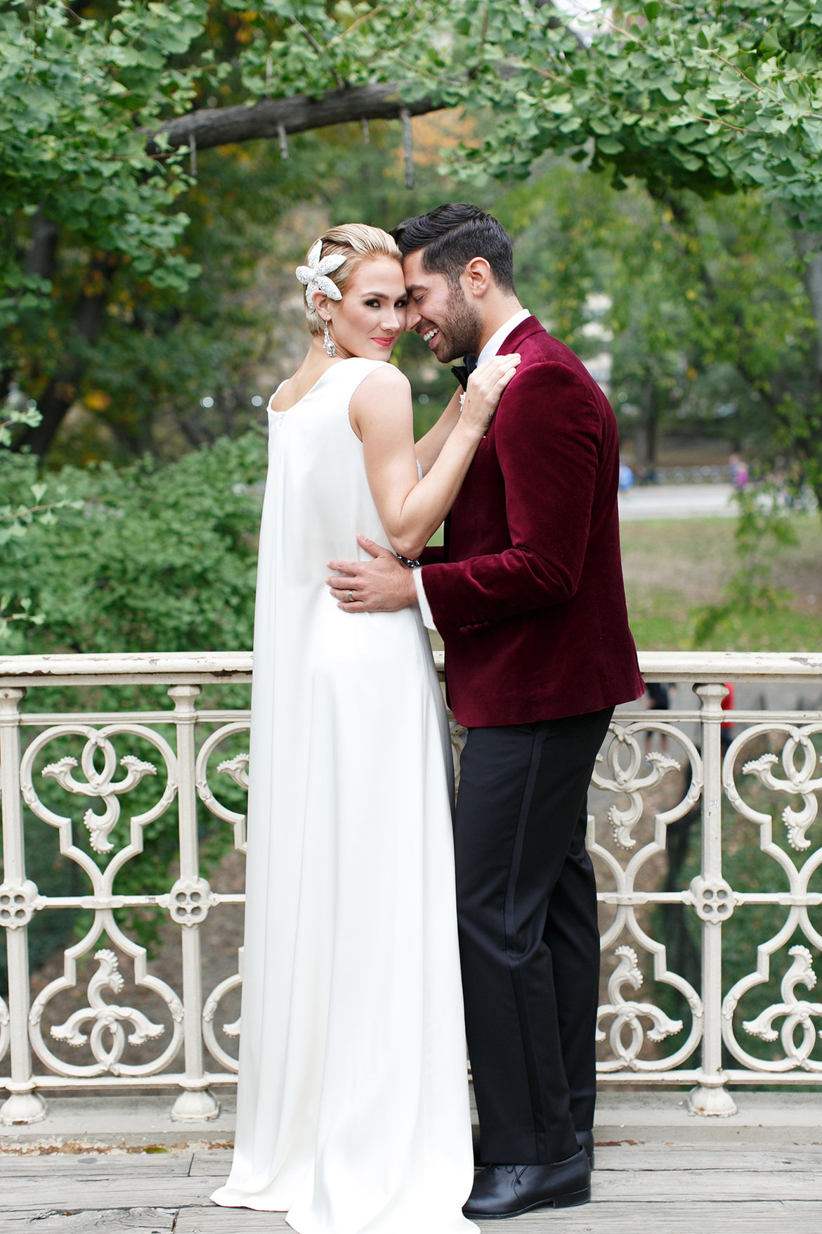 Make Room for the Groom: A Stylist\'s Guide to Wedding Fashion ...