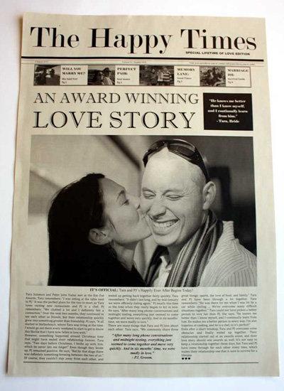 story article destination wedding ideas