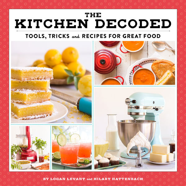 kitchen decoded book