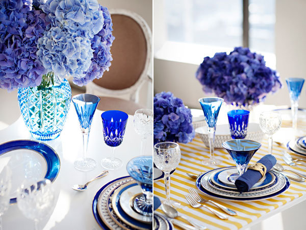 Table Talk Gorgeous Dcor For Your Home BridalGuide