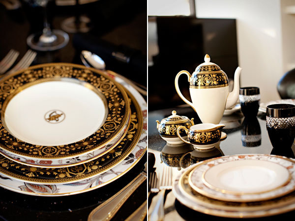 wedgewood british elegance tablescape