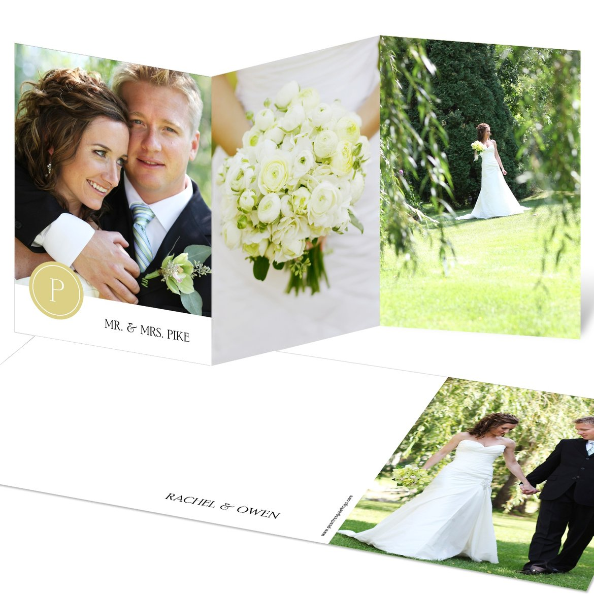 A word of thanks bridalguide for Thank you cards for wedding