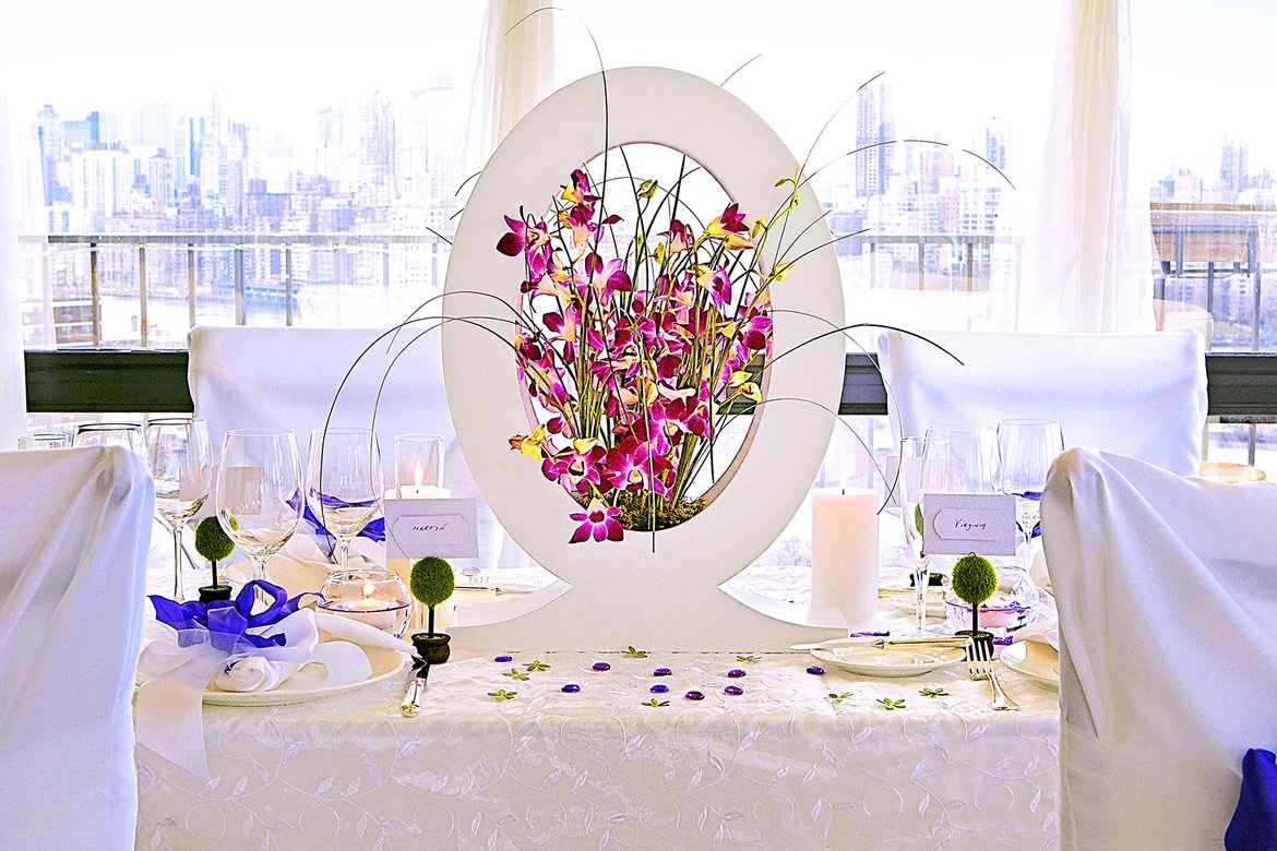 Unique centerpiece ideas you haven t seen before bridalguide