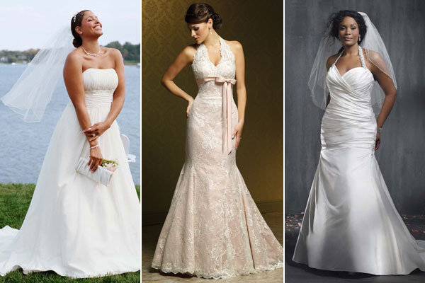 The best exercises for your wedding dress style bridalguide for Losing weight for wedding dress
