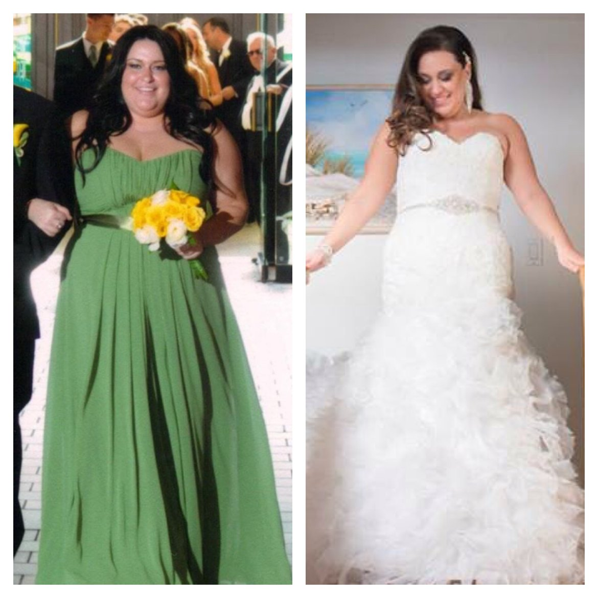 Wedding Weight Lose.Wedding Weight Loss Success Story How I Lost 85 Pounds Bridalguide