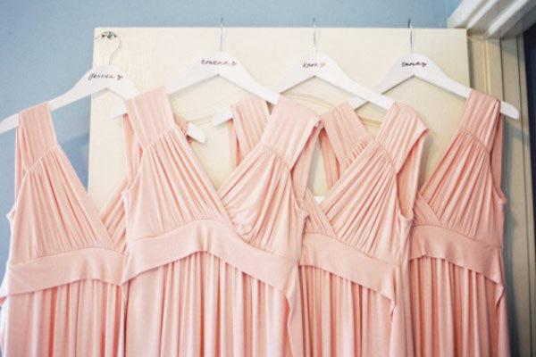 Creative Ways to Repurpose Bridesmaids Dresses