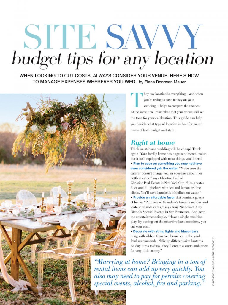 bridal guide july august 2021 issue