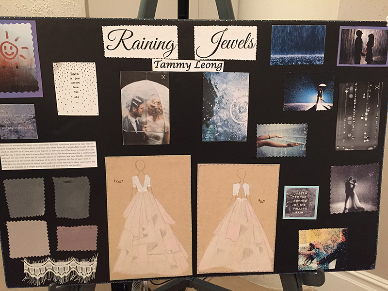 kleinfeld dress competition
