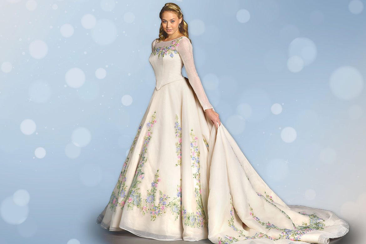 Cinderella Wedding And Evening Gowns : Cinderella wedding images