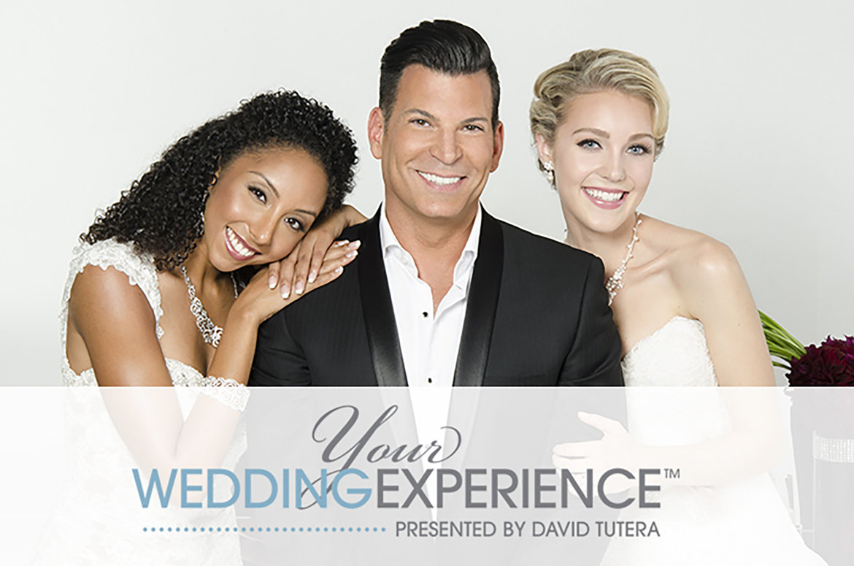 david tutera your wedding experience
