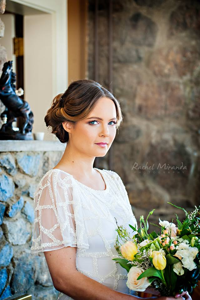 fell stone manor wedding inspiration