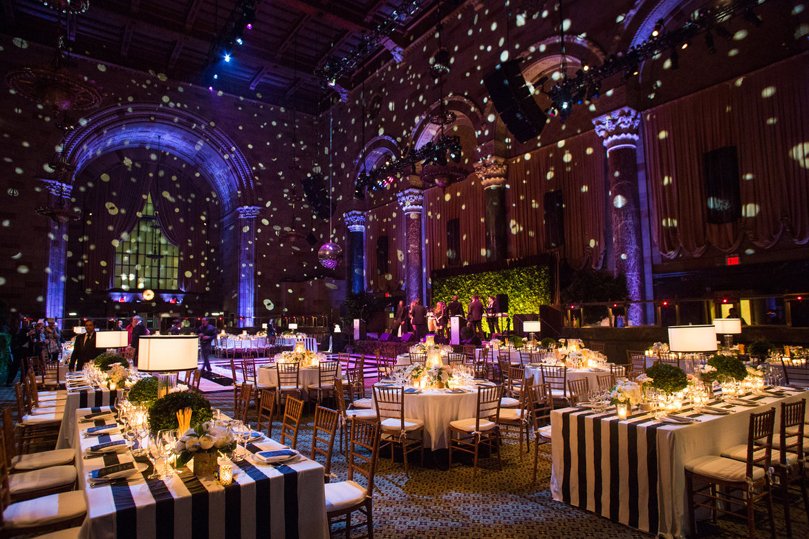 Wedding Reception Lighting Basics: How To Bring The Outside In At Your Wedding