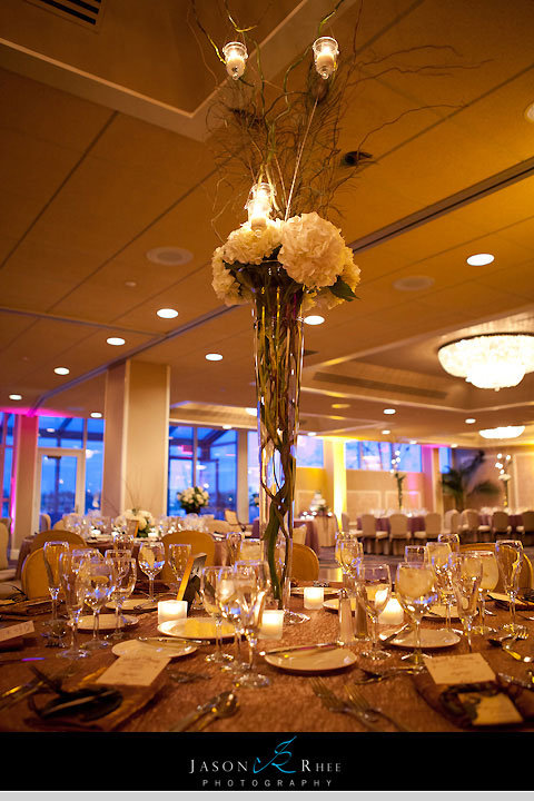 The Hottest Wedding Themes for 2015 BridalGuide