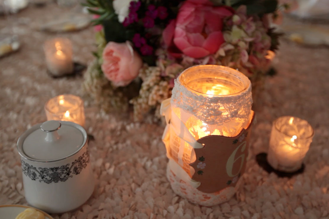 The Hottest Wedding Themes for 2015 | BridalGuide