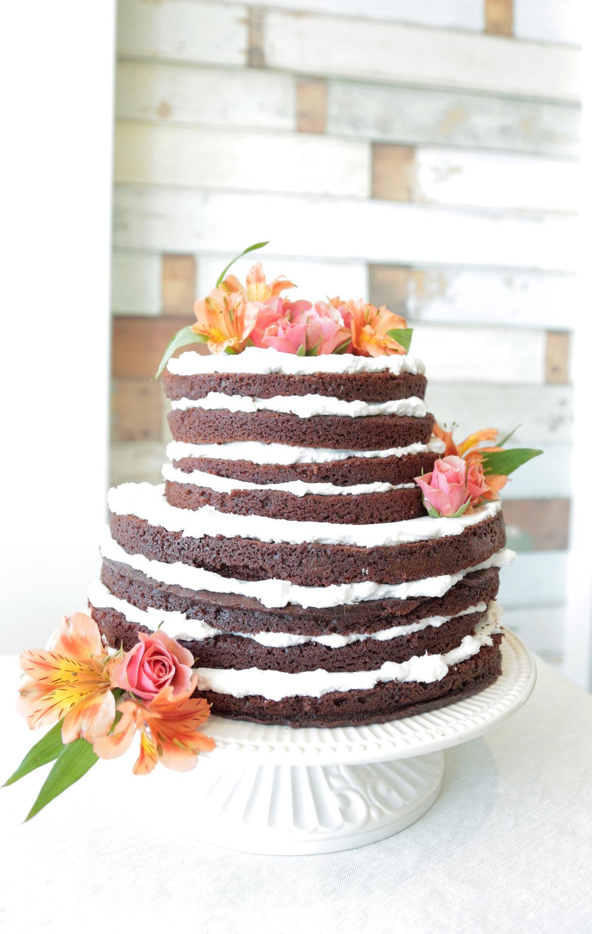 ネイキッド・ケーキ