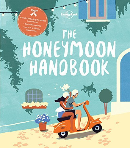 lonely planet honeymoon guide