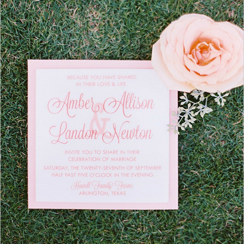 5 Things You Need to Know About Mailing Your Wedding Invitations ...