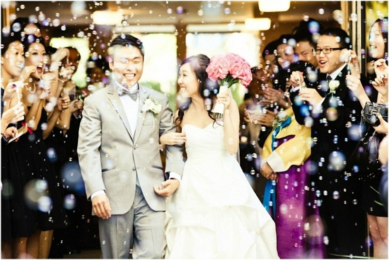 Wedding Ideas Blog: 7 Exciting Ideas For Your Ceremony Exit