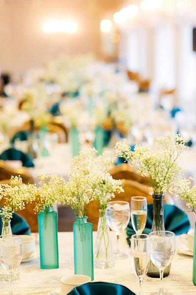 15 Money Saving Tricks From Real Brides BridalGuide