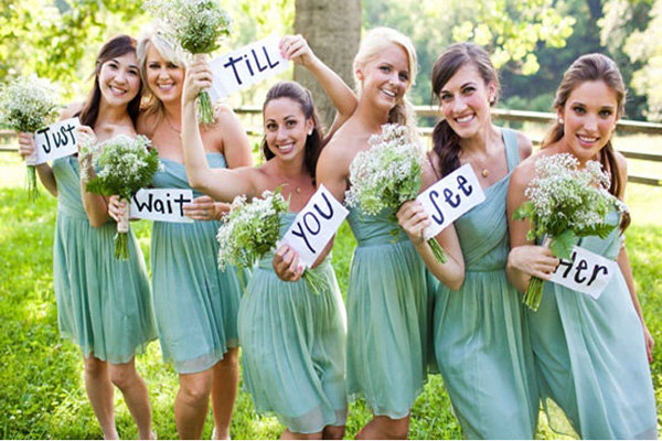 Ways to Surprise Your Groom at the Wedding BridalGuide