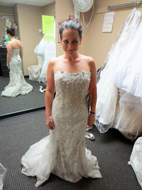 Help A Bg Bride Choose Her Wedding Gown Part 2 Bridalguide