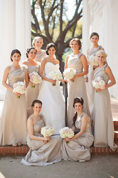 697145f8d8d Top 5 Bridesmaid Dress Trends