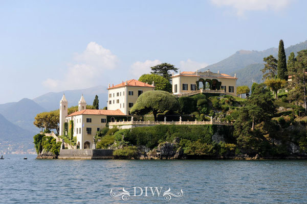 italy villa balbianello coast - photo #42