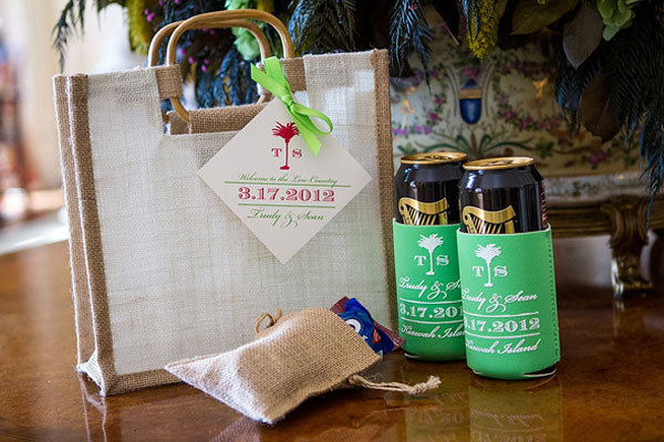 Destination Wedding Gift Bag Ideas: What No One Tells You About Destination Weddings
