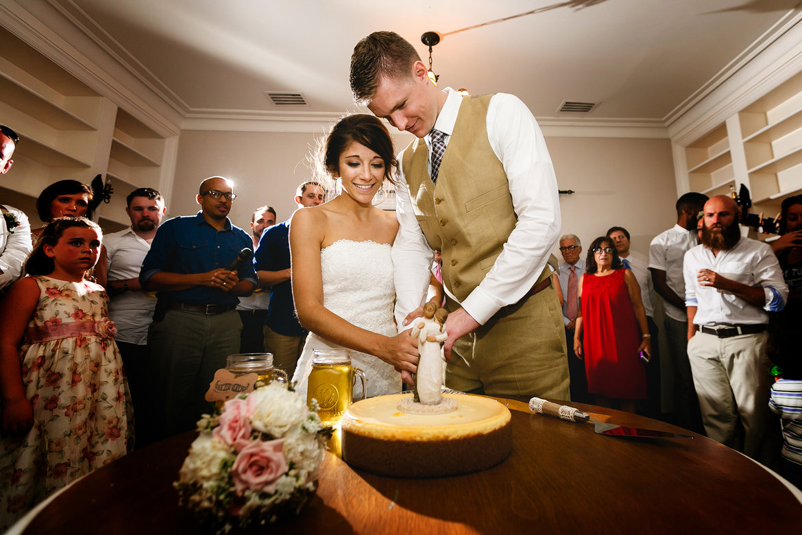 Ask The Experts Do I Really Need To Have A Wedding Cake