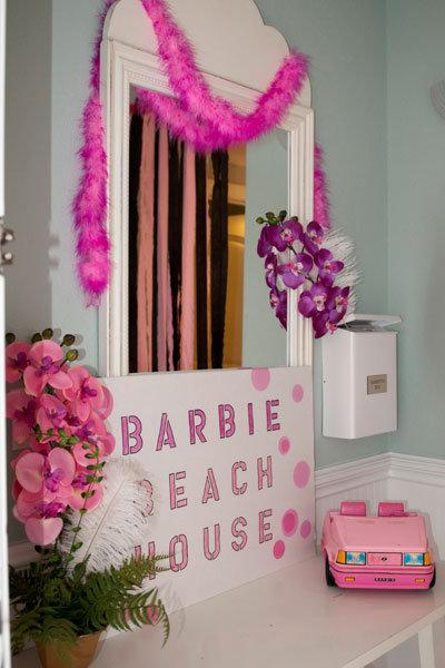 Barbie Themed Bachelorette Party Bridalguide