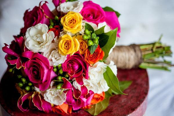 Cinco de Mayo Wedding Ideas | BridalGuide