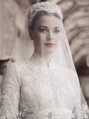 grace-kelly-wedding-day
