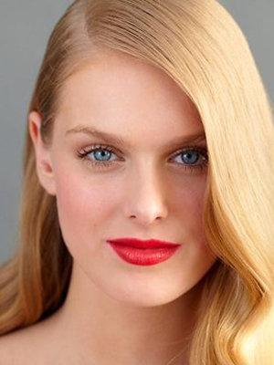 Red Lipstick Wedding Makeup : Wedding Makeup for Lips Bride Sparkle