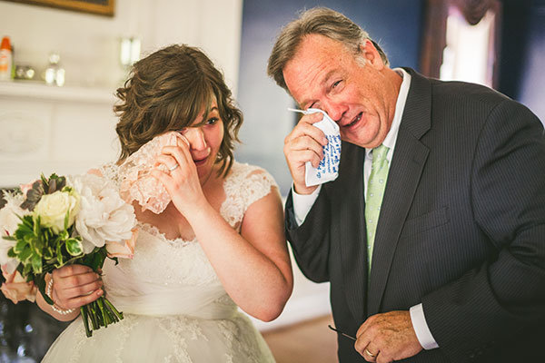 Thank You Gifts For Parents At Wedding: 10 Thoughtful Ways To Thank Your Parents