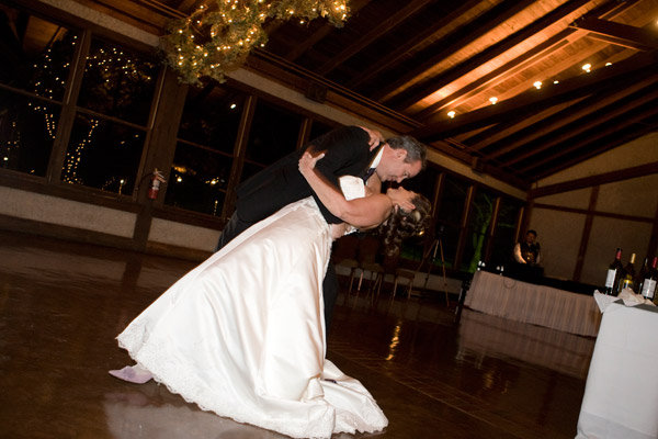 carolyn dewitt first dance