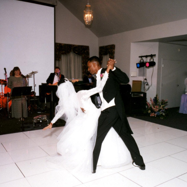 craig and yolanda first dance