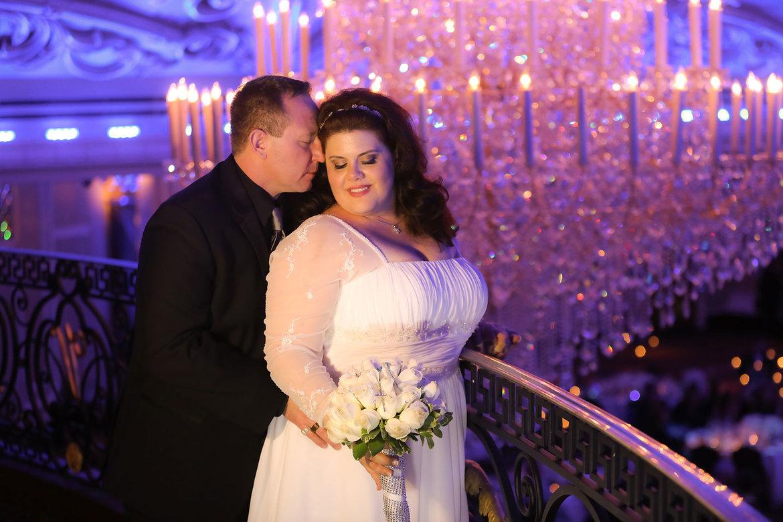 Four Weddings At The Venetian
