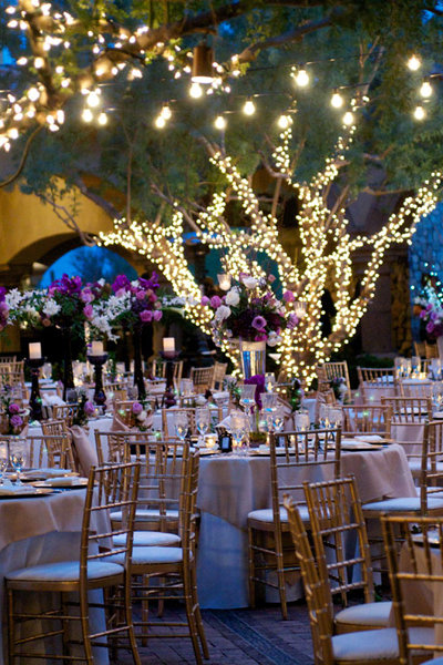 How To Make Diy Lighted Wedding Columns.15 Fun Ways To Light Up Your Wedding Bridalguide