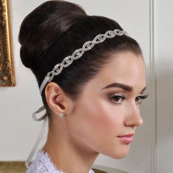 Groovy 20 Ethereal Hair Accessories From Etsy Bridalguide Short Hairstyles For Black Women Fulllsitofus