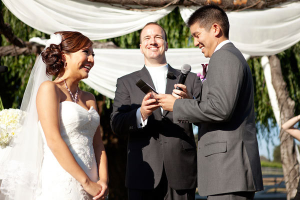 Writing Your Own Wedding Vows Ceremony