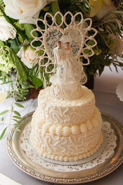 wedding cake what to do when your baker disappears