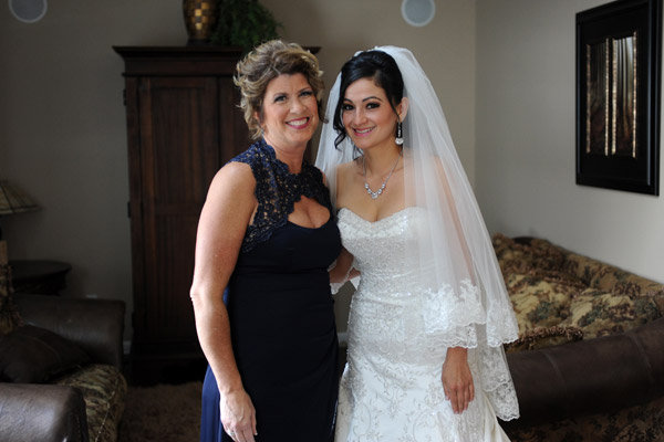 Claudia And Best Friend Wedding Officiant
