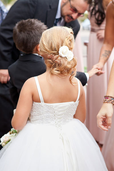 Flower Girl Dresses And Accessories 17