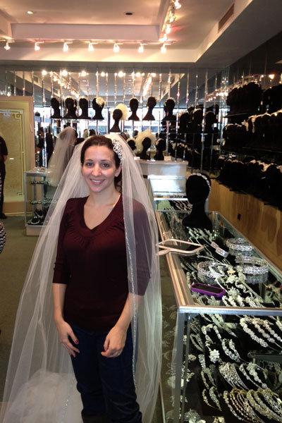 How To Choose A Wedding Hair Accessory Bridalguide