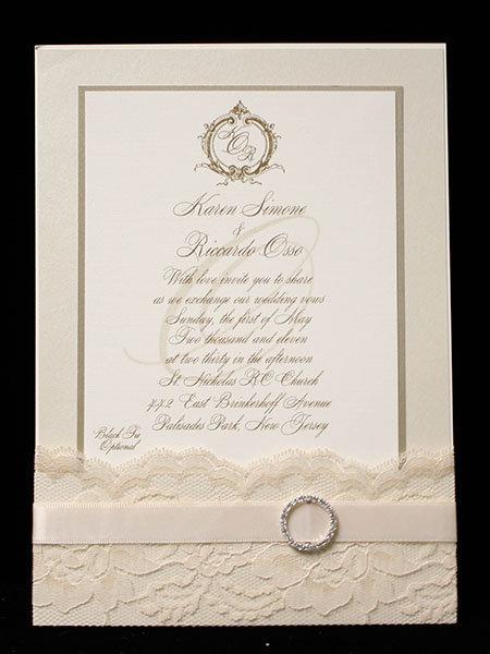 Unique Wedding Invitations for Every Style BridalGuide