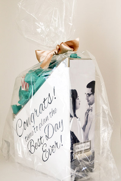 Must read advice for all you newly engaged couples bridalguide engagement gift negle Choice Image