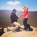 mountain proposal